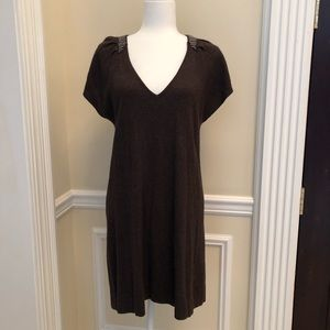 Sweater Dress by Twelfth Street by Cynthia Vincent